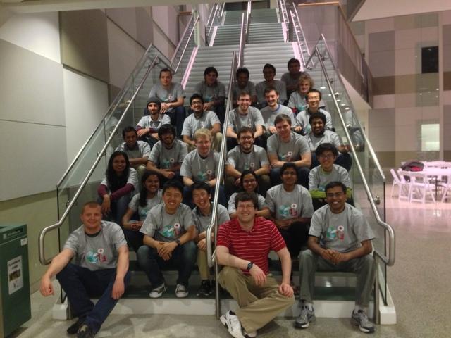 IoT Hackathon Crew
